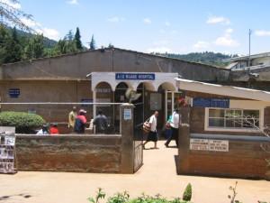 Kijabe Hospital